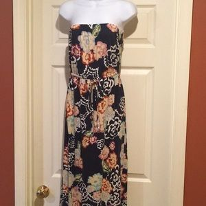 """Women's """"Limited Edition"""" Maxi Dress (#629) small"""